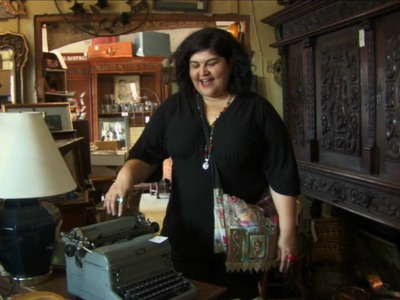 Kathy Cano-Murillo's Phoenix Dream Day