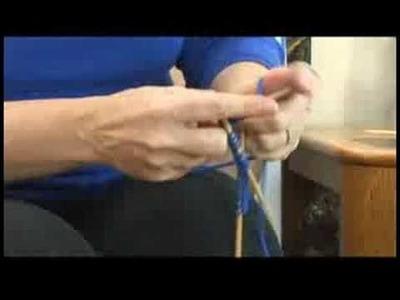 Knitting Socks : Knitting Socks: Pointed Needles