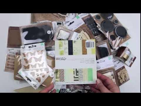American Crafts - DIY Shop
