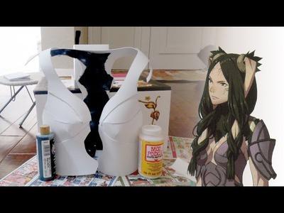 Craft Foam Armor Tutorial Part One [Panne from Fire Emblem: Awakening]