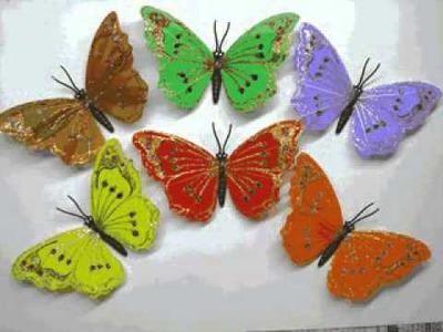 DIY Butterfly craft ideas