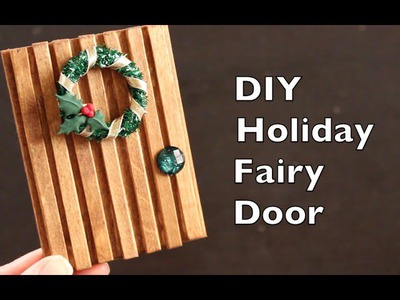 Peeking bear craft card tutorial my crafts and diy projects for Idea behind fairy doors
