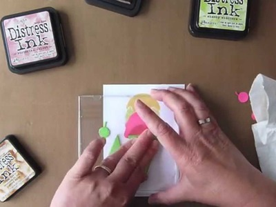 Marsha Valk | Elizabeth Craft Designs: DIY Foam Stamps
