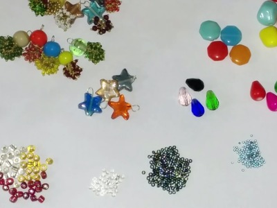 1. Beading Basics - Different Types of Beads