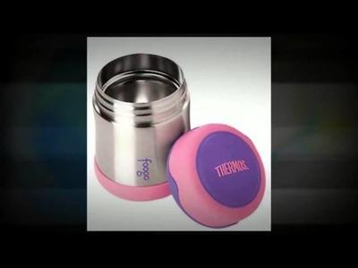Craft Ideas Using Empty Baby Food Jars