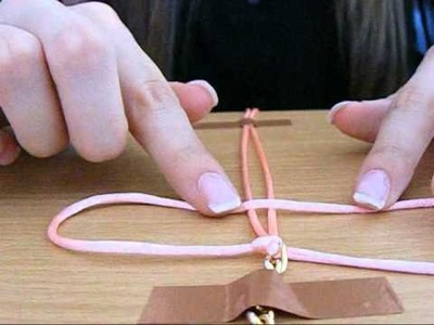 DIY: HelloBerry Inspired Bracelets tutorial