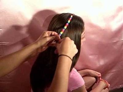 EZ Hair Beads- Slide on your hair in 3 Easy Steps