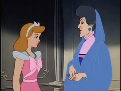 "FANDUB ""The Dress.My Beads"" Cinderella"