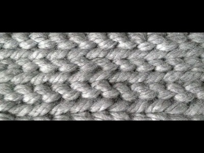 How to Crochet the Front Loop Slip Stitch by ThePatterfamily
