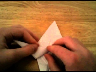 How to Make a Star Wars Projector & Origami Jabba