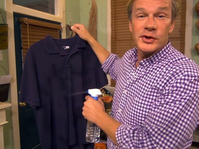 How to Make an All-Natural Odor Remover | At Home With P. Allen Smith