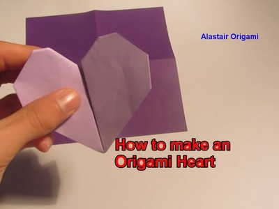 Heart My 10 Different Origami Work My 10 Different Origami Work