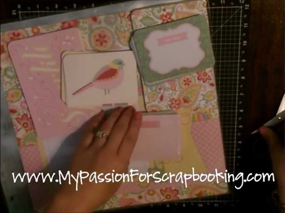 Introducing the NEW Close To My Heart Picture My Life Scrapbooking Program {Chantilly}