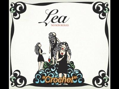 Lea Ben Sasson - Crochet