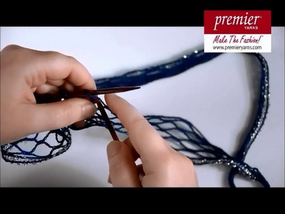 Learn to knit with Starbella Flash
