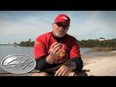 Lucky Craft Tips and Techniques - Sammy 85 Topwater Lure