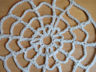 Make a Crochet Spider Web - Crafts - Guidecentral