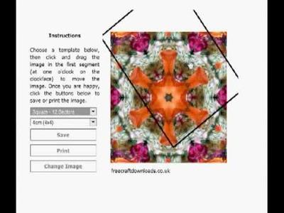 Make your own Tbag Tiles