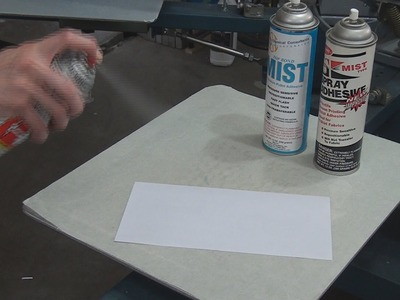 Screen Printer's Trick: Make Cheap DIY Paper Stickers
