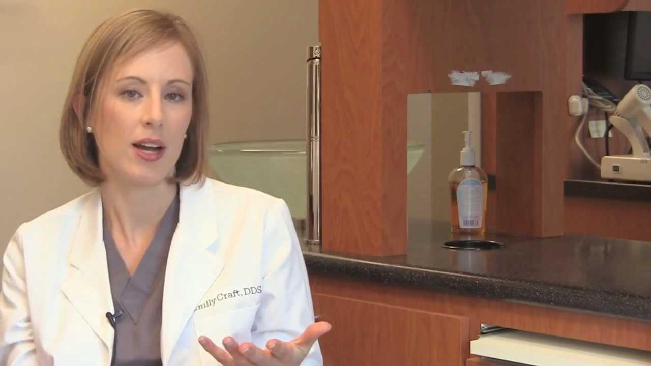 5 Easy Tips for a Clean Mouth, Fresh Breath & Healthy Gums, Austin Dentist Emily Craft