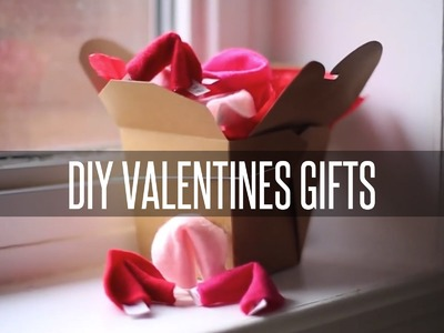 DIY VALENTINE'S DAY - GIFTS. VALENTINES. CANDYGRAM. FAVOURS