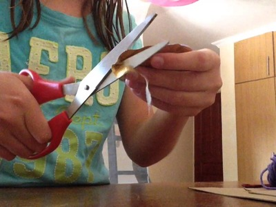 How to Make a Miniature Rug