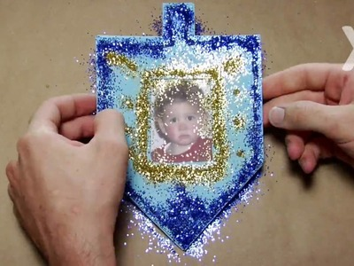 How to Make Hanukkah Cards & Decorations