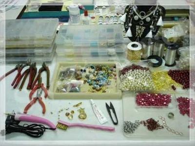 Kawaii Deco Den My Studio