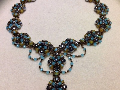 Spectacular Necklace Tutorial