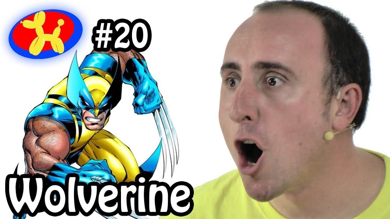 Wolverine - Balloon ! Win ! Fail ! #20 ( feat. FrigginBoom )