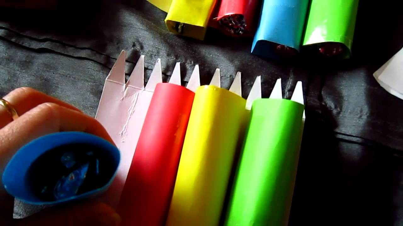 Arts and Crafts Teacher gift idea to make.