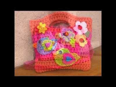 Crochet hats, slipper, bags by Evas'Studio