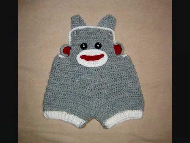 Crochet Patterns by Cathyren (2013)