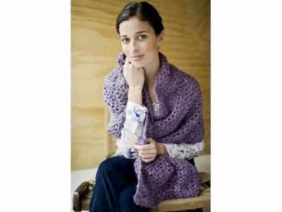 Crochet Prayer Shawl Patterns