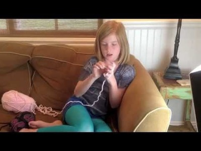 Finger Knitting Secrets from Tween.m4v
