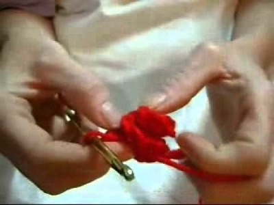 How to Crochet a Corkscrew