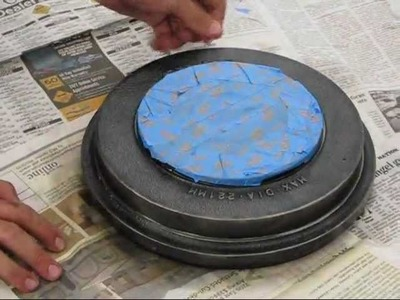 How to paint your calipers.drums (the easy way)!!!