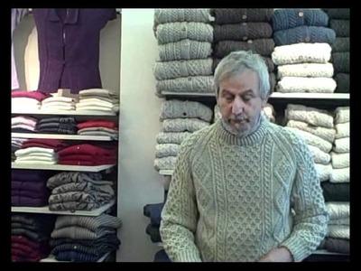 Http:.www.irishhandcraft.com. Irish sweaters and cardigans.