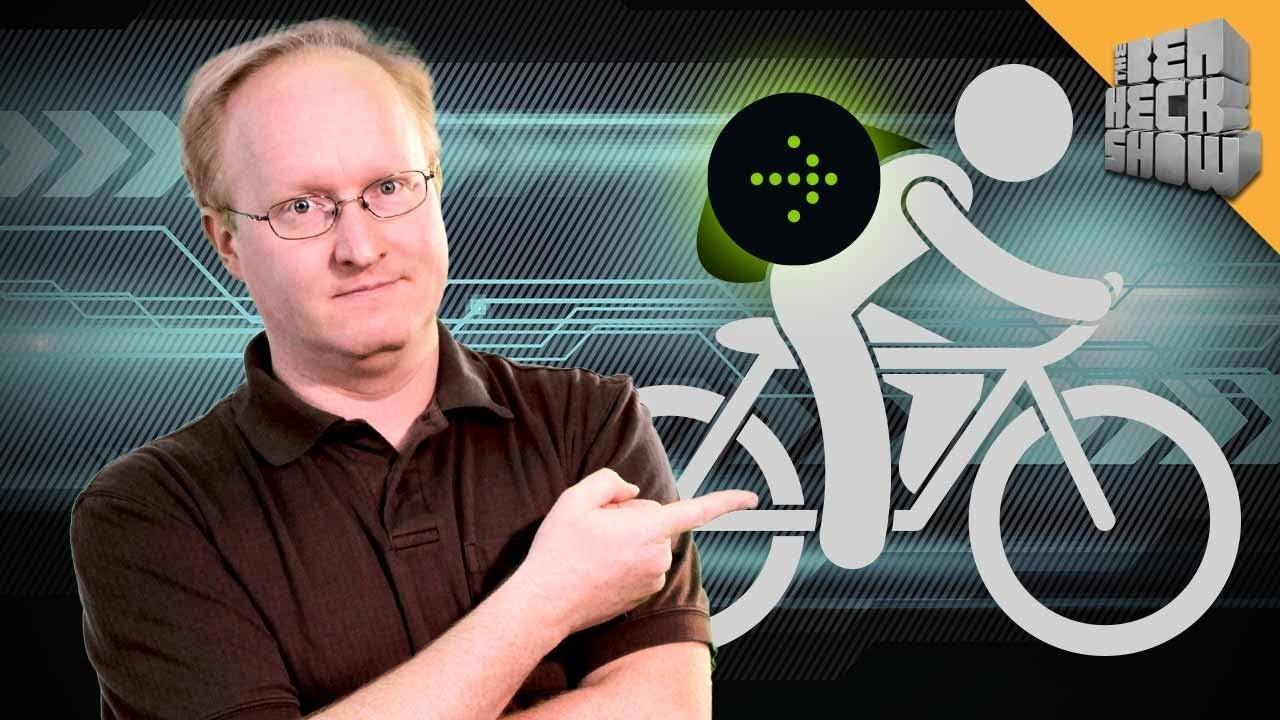 Make Your Own Bionic Bike Bag