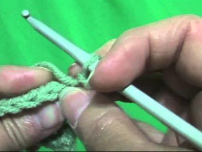 More Crochet Basics Part 3