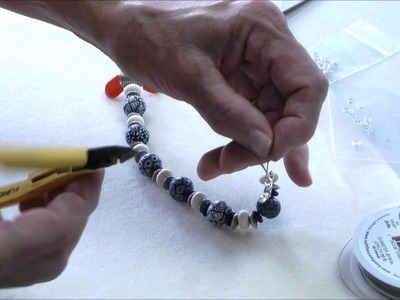 Antelope Beads - Crimping Basics For Jewelry Making