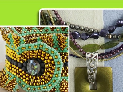 Beads, Baubles, and Jewels Episode 1905