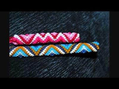 Boondoggle.lanyard.craft lace collection pt 3