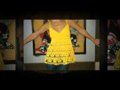 Crochet club crochet bedspread crochet stitches video