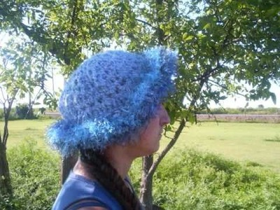 Crochet Hats That I Have For Sale by Kcristian