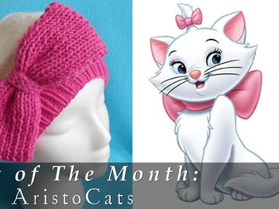 Hat of The Month | Apr. 2014 | The AristoCats - Marie