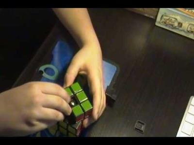 How to loosen a DIY rubik's cube. make a mimic void cube