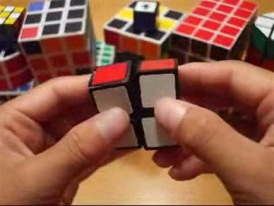 Re: How to Make a 2x2x1 Rubik's cube by: jallenf6