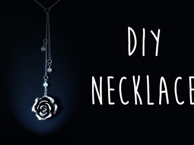 DIY Mother's Day - Game of Thrones Inspired DIY Necklace