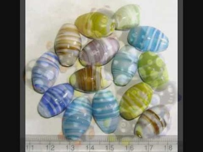 Indian Glass Beads Manufacturer ( AR Beads Online Store )